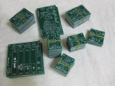 PCB Building Blocks