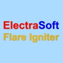 flare stack ignition control systems